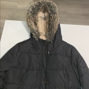 Ralph Lauren winter puffy jacket